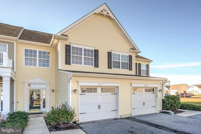 29914 Plantation Drive C33, MILLSBORO, DE 19966 (#DESU152452) :: Atlantic Shores Realty