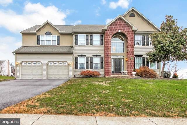 32 Hilgert Avenue, READING, PA 19607 (#PABK351438) :: Iron Valley Real Estate