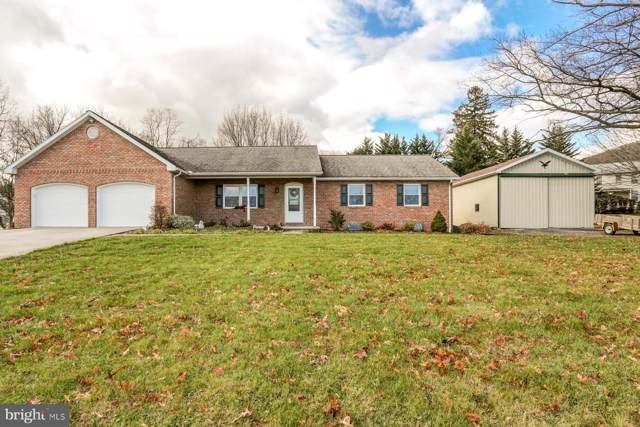10 Rocky Ridge Road, DILLSBURG, PA 17019 (#PAYK129540) :: The Heather Neidlinger Team With Berkshire Hathaway HomeServices Homesale Realty