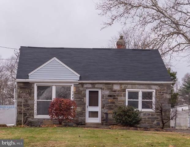 1380 Bristol Pike, MORRISVILLE, PA 19067 (#PABU485542) :: Shamrock Realty Group, Inc