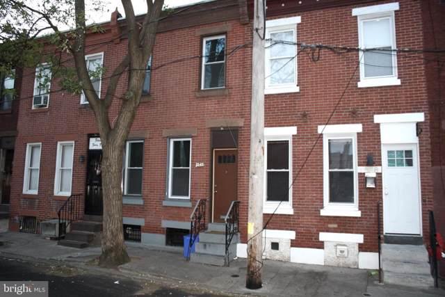 1540 S Bambrey Street S, PHILADELPHIA, PA 19146 (#PAPH855396) :: Colgan Real Estate
