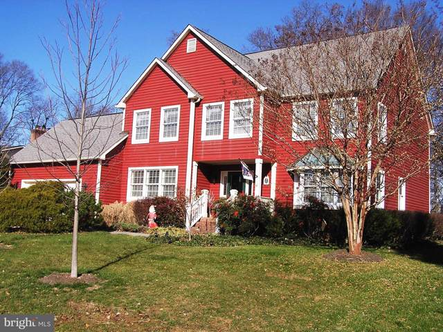 740 Seldon Drive, WINCHESTER, VA 22601 (#VAWI113570) :: The MD Home Team