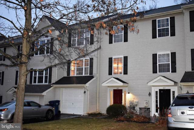 305 Revere Court, COATESVILLE, PA 19320 (#PACT494930) :: The Toll Group