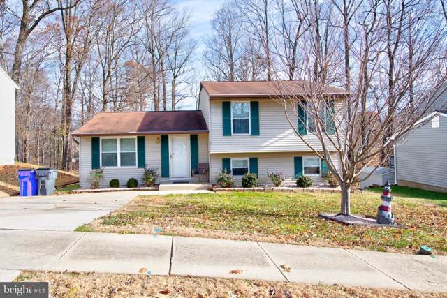 2715 Long Meadow Drive, ABINGDON, MD 21009 (#MDHR241586) :: Advance Realty Bel Air, Inc