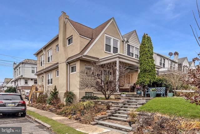 184 Blackburn Avenue, LANSDOWNE, PA 19050 (#PADE505556) :: REMAX Horizons