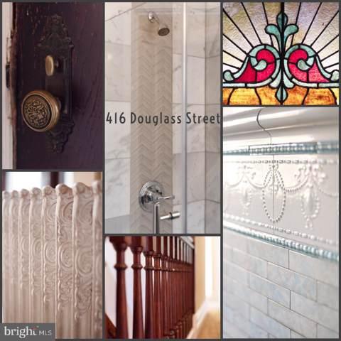 416 Douglass Street, READING, PA 19601 (#PABK351440) :: Jason Freeby Group at Keller Williams Real Estate