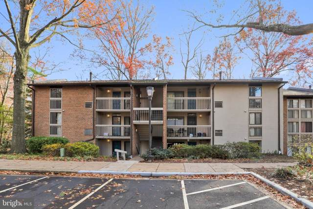 1538 Moorings Drive 21B, RESTON, VA 20190 (#VAFX1102186) :: AJ Team Realty