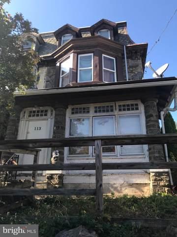 113 W Seymour Street, PHILADELPHIA, PA 19144 (#PAPH855402) :: LoCoMusings