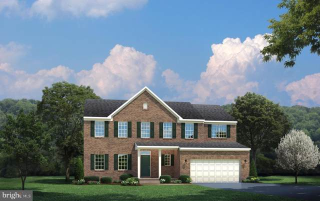 13703 Hebron Lane Qb09, UPPER MARLBORO, MD 20774 (#MDPG552816) :: Radiant Home Group