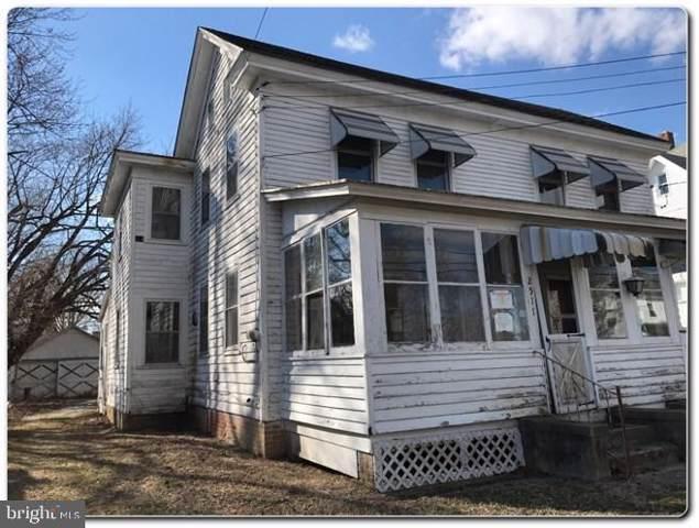 2511 High Street, PORT NORRIS, NJ 08349 (#NJCB124346) :: Daunno Realty Services, LLC