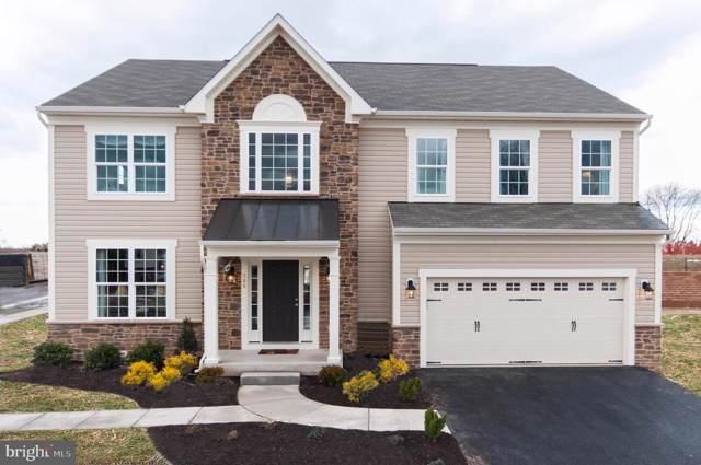 3834 Wards Chapel Road, MARRIOTTSVILLE, MD 21104 (#MDBC480052) :: Keller Williams Pat Hiban Real Estate Group