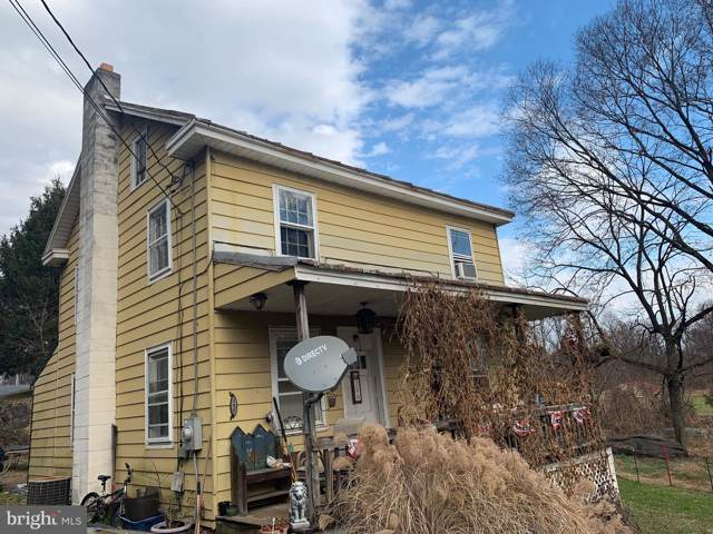 380 River Road, YORK HAVEN, PA 17370 (#PAYK129550) :: ExecuHome Realty