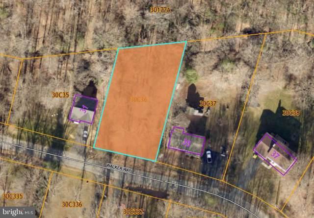 33 Walker Way, STAFFORD, VA 22554 (#VAST217058) :: Keller Williams Pat Hiban Real Estate Group