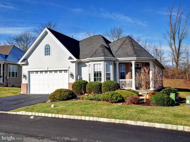 1338 Creekside Lane, QUAKERTOWN, PA 18951 (#PABU485544) :: The Toll Group