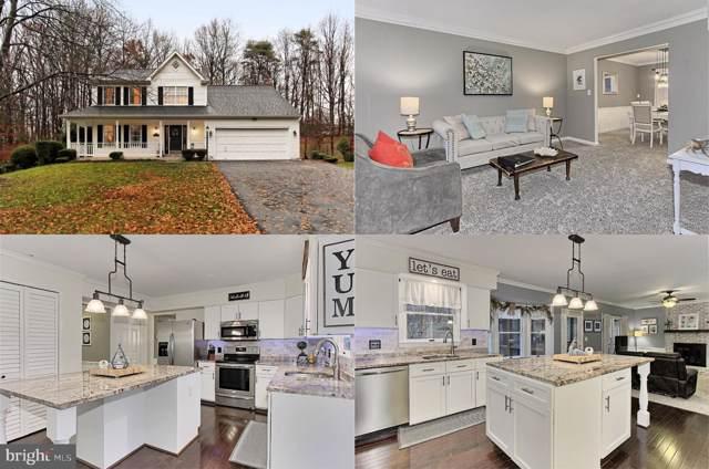 12824 Valleywood Drive, WOODBRIDGE, VA 22192 (#VAPW483808) :: Dart Homes