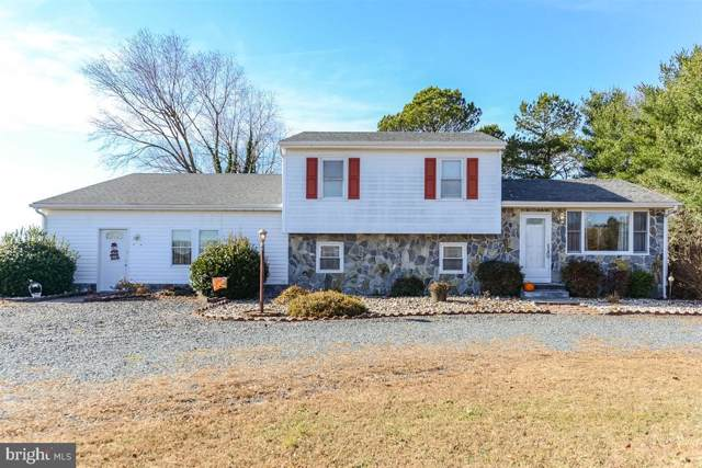 8260 Brown Road, SALISBURY, MD 21804 (#MDWC106228) :: The Allison Stine Team
