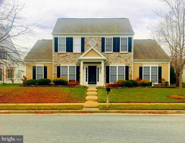 29836 Hillary Avenue, EASTON, MD 21601 (#MDTA136984) :: Blue Key Real Estate Sales Team