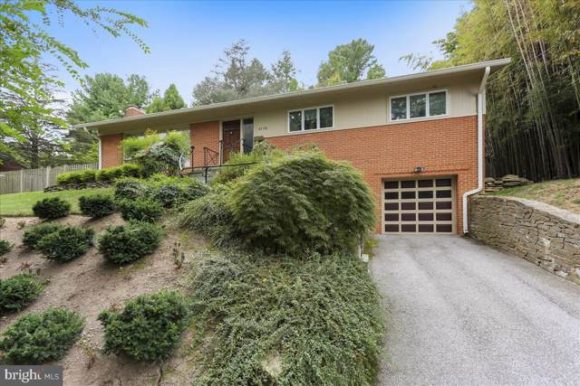 3118 Brooklawn Terrace, CHEVY CHASE, MD 20815 (#MDMC689060) :: Homes to Heart Group