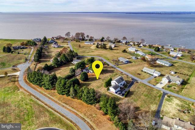 0 Bay Circle, EARLEVILLE, MD 21919 (#MDCC167242) :: Bruce & Tanya and Associates