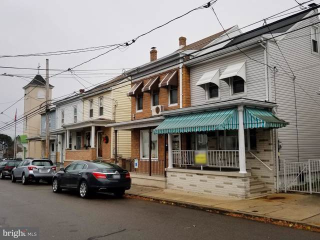 36 N Nicholas Street, SAINT CLAIR, PA 17970 (#PASK128916) :: Younger Realty Group
