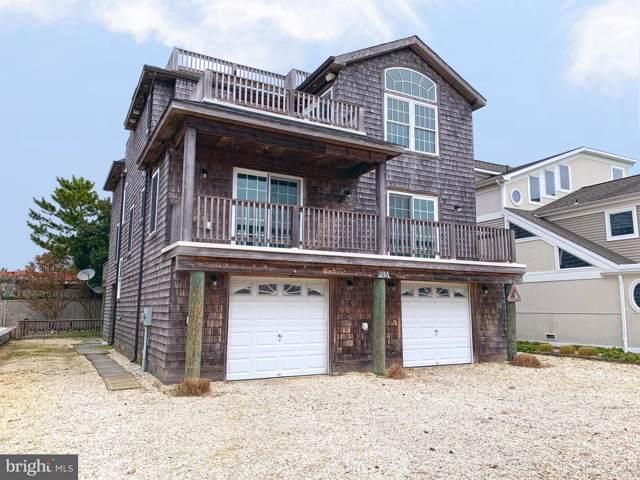 23-A W Essex Avenue A, HARVEY CEDARS, NJ 08008 (#NJOC393344) :: Viva the Life Properties