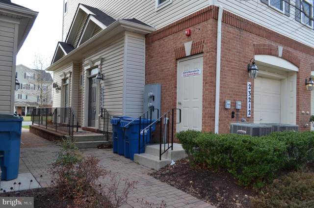 23212 Shaws Tavern Court #2224, CLARKSBURG, MD 20871 (#MDMC689072) :: Bob Lucido Team of Keller Williams Integrity