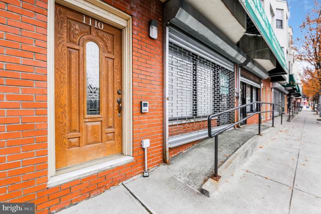 1110 Buttonwood Street B, PHILADELPHIA, PA 19123 (#PAPH855424) :: The Matt Lenza Real Estate Team
