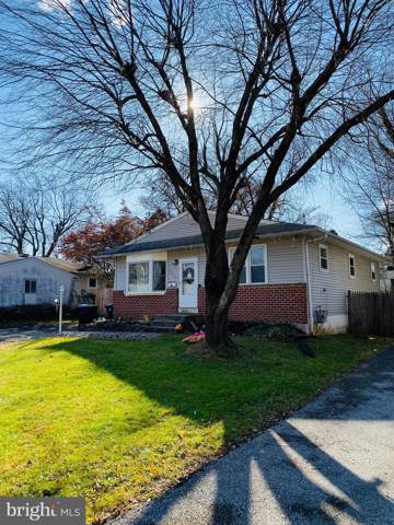 2440 Woodland Road, ABINGTON, PA 19001 (#PAMC633114) :: ExecuHome Realty