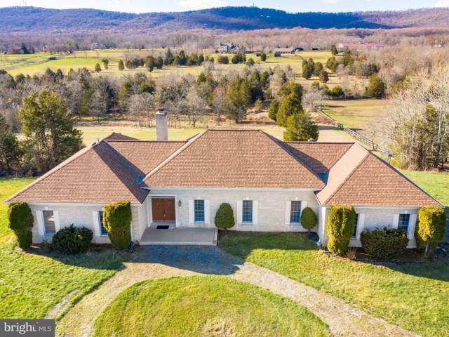 1604 Loudoun Drive, HAYMARKET, VA 20169 (#VAPW483812) :: Jacobs & Co. Real Estate