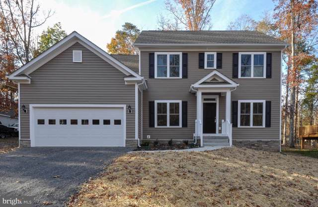 1104 Lakeview Parkway, LOCUST GROVE, VA 22508 (#VAOR135544) :: John Smith Real Estate Group