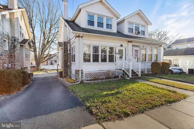411 Spring Road, HAVERTOWN, PA 19083 (#PADE505564) :: Bob Lucido Team of Keller Williams Integrity