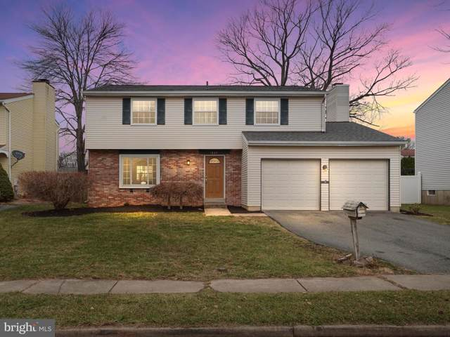 1824 Lawnview Drive, FREDERICK, MD 21702 (#MDFR257344) :: The Licata Group/Keller Williams Realty