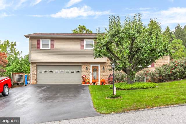 2717 Whitney Drive, YORK, PA 17402 (#PAYK129560) :: Tessier Real Estate