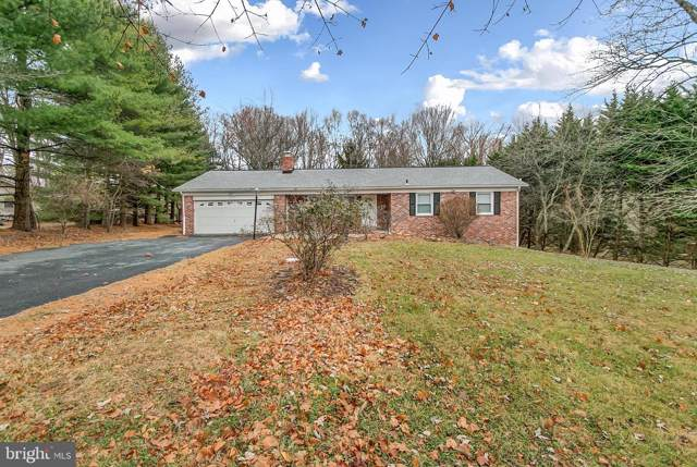 4946 Tall Oaks Drive, MONROVIA, MD 21770 (#MDFR257346) :: Keller Williams Pat Hiban Real Estate Group
