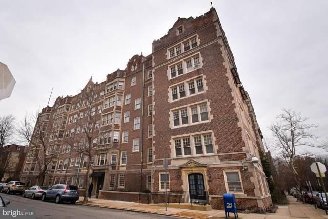 349 S 47TH Street A101a, PHILADELPHIA, PA 19143 (#PAPH855436) :: Remax Preferred | Scott Kompa Group