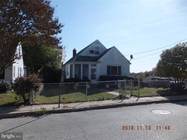 5601 Greenhill Avenue, BALTIMORE, MD 21206 (#MDBA493684) :: AJ Team Realty