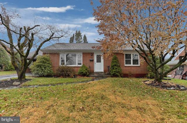 907 S 2ND Avenue, LEBANON, PA 17042 (#PALN110072) :: The Joy Daniels Real Estate Group