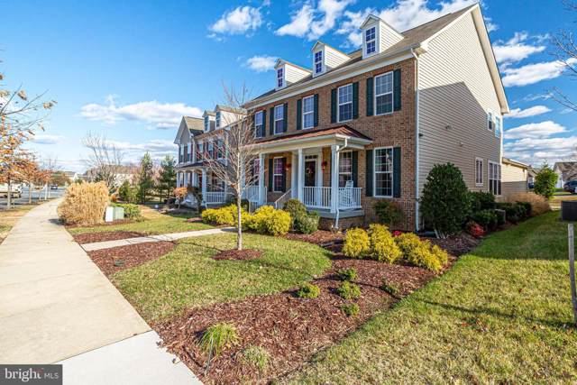 2407 Saint Josephs Drive, BOWIE, MD 20721 (#MDPG552832) :: The Licata Group/Keller Williams Realty