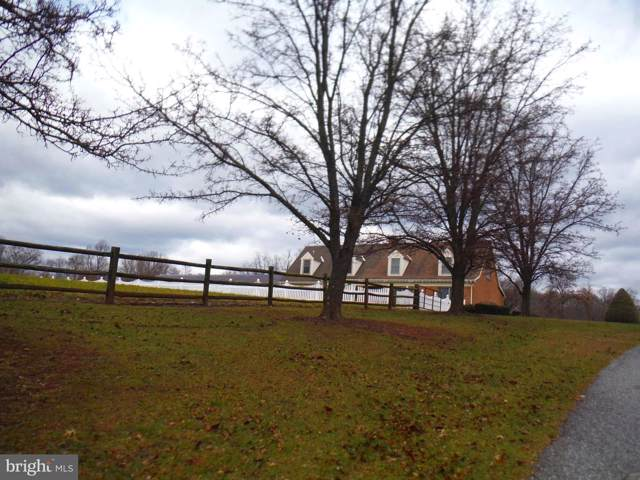 395 Valley Road, ETTERS, PA 17319 (#PAYK129574) :: The Craig Hartranft Team, Berkshire Hathaway Homesale Realty