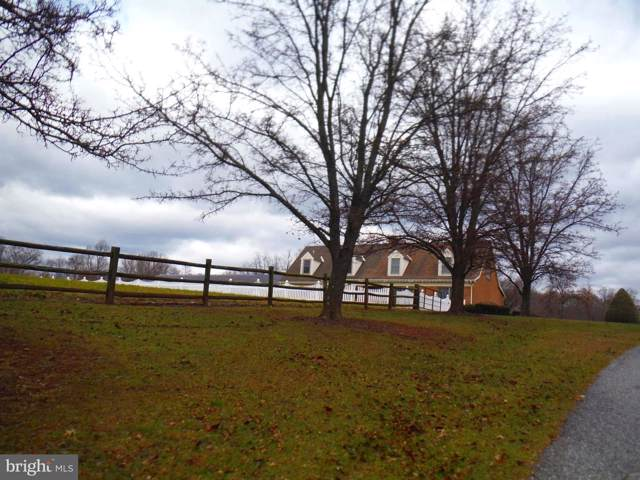 395 Valley Road, ETTERS, PA 17319 (#PAYK129572) :: The Craig Hartranft Team, Berkshire Hathaway Homesale Realty
