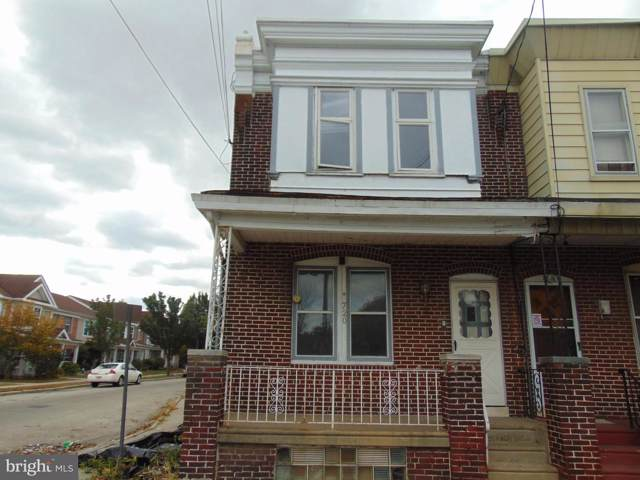 720 Jefferson Street, CAMDEN, NJ 08104 (#NJCD382538) :: REMAX Horizons