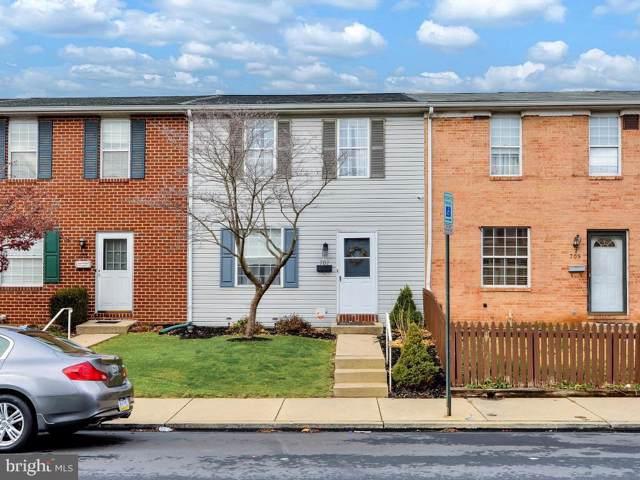 707 E Fulton Street, LANCASTER, PA 17602 (#PALA144514) :: Charis Realty Group