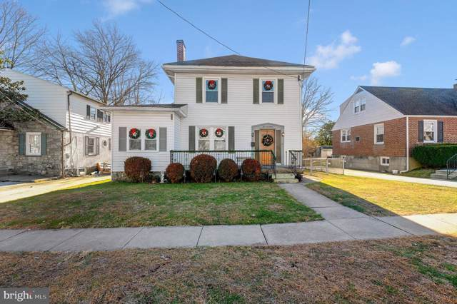 217 E Benedict Avenue, HAVERTOWN, PA 19083 (#PADE505572) :: The Toll Group