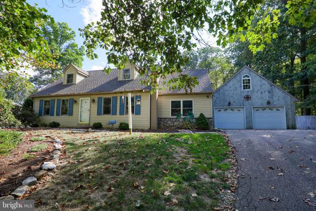 128 Magnolia Drive, HOLTWOOD, PA 17532 (#PALA144516) :: Bob Lucido Team of Keller Williams Integrity