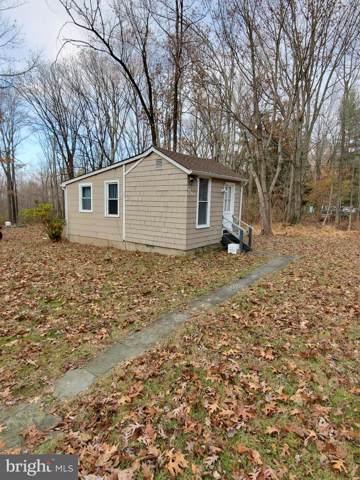 54 Ridge Road, HOPEWELL, NJ 08525 (#NJHT105814) :: LoCoMusings
