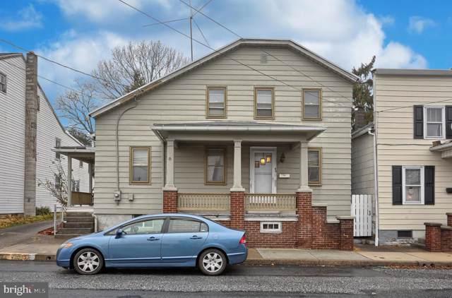 45 Ann Street, MIDDLETOWN, PA 17057 (#PADA117268) :: Bob Lucido Team of Keller Williams Integrity