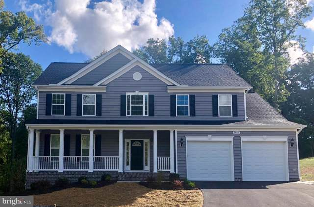 2411 Comptrollers Court, PRINCE FREDERICK, MD 20678 (#MDCA173624) :: Blue Key Real Estate Sales Team