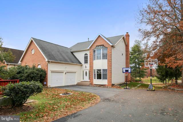 3742 Millpond Court, FAIRFAX, VA 22033 (#VAFX1102232) :: Tom & Cindy and Associates