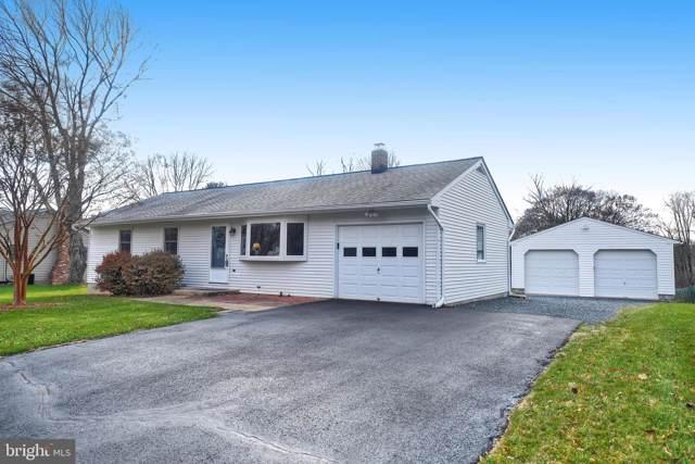 822 Randolph Drive, ABERDEEN, MD 21001 (#MDHR241592) :: Larson Fine Properties