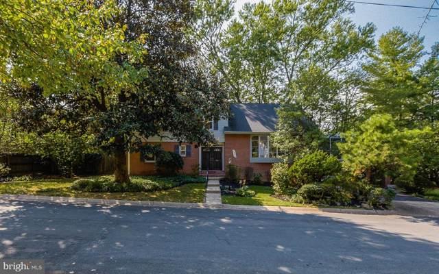 7606 Honeywell Lane, BETHESDA, MD 20814 (#MDMC689088) :: Potomac Prestige Properties